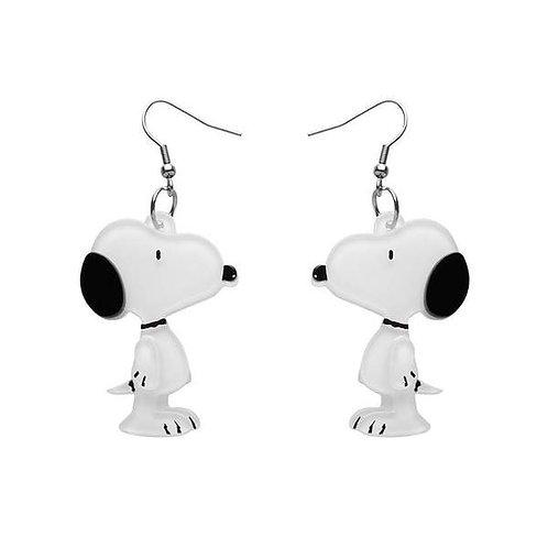Erstwilder- Snoopy Earrings