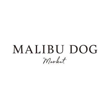 マリブドッグの新しいロゴは、いくつかのバリエーションがあります。__写真は、ペッ