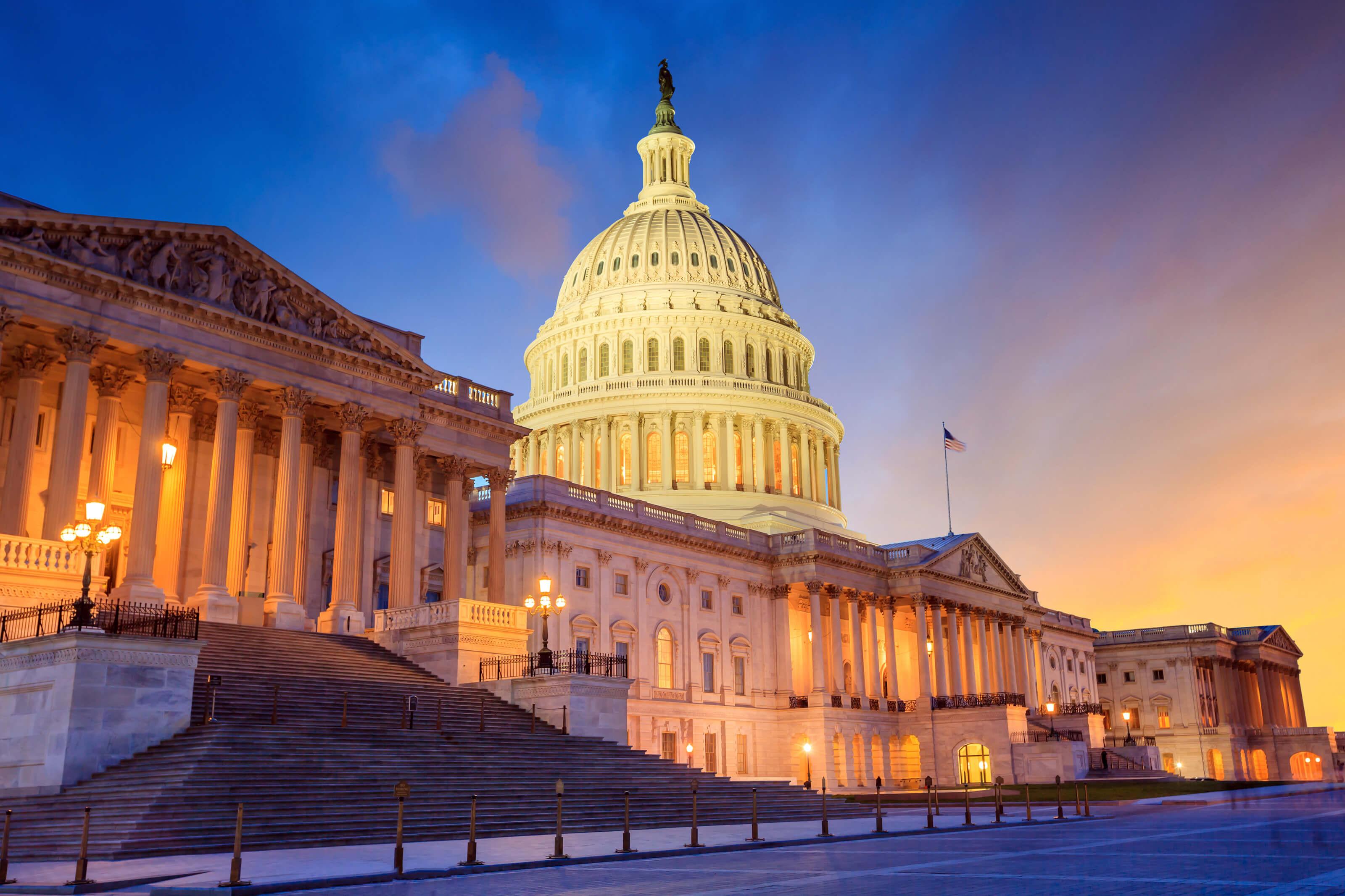 Congressional Legislators