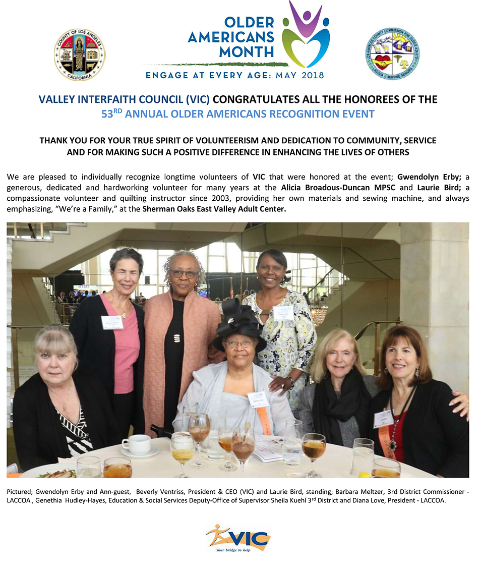Honorees-53rd-Annual-Older-American-Reco