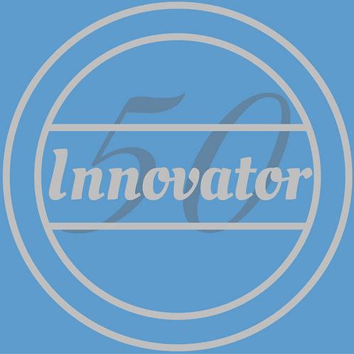 Innovator - Sponsorship Level