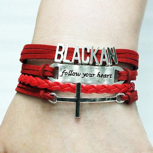 Blackan Bracelet (ブレスレット)R