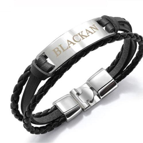 Blackan Bracelet (ブレスレット)B1