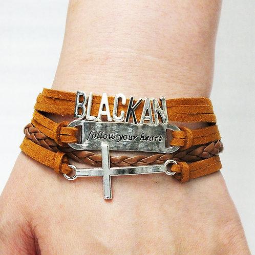Blackan Bracelet (ブレスレット)BR
