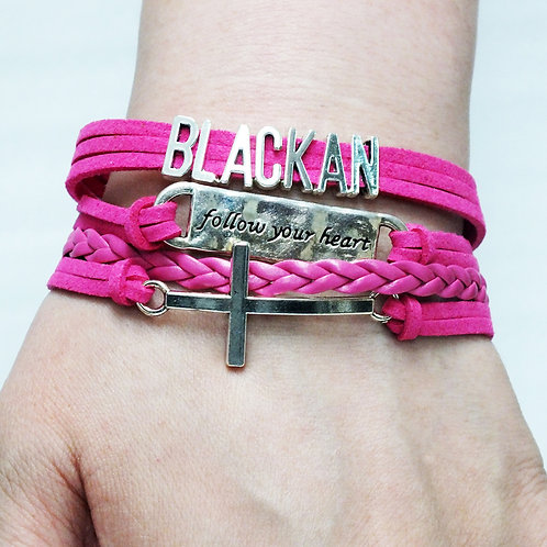 Blackan Bracelet (ブレスレット)P