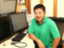鄭クリニック院長 有料老人ホームココリ代表取締役 鄭 栄植 医学博士 天城流湯治師 認知症ケア専門士 コウノメソッド実践医