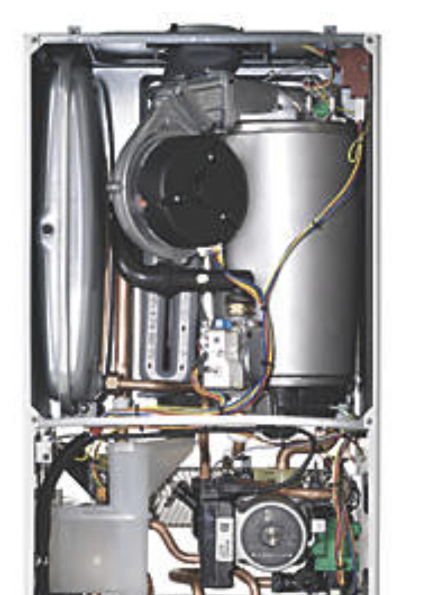 Domestic Boiler Repair