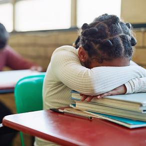 Journée nationale de lutte contre le harcèlement à l'école : 120 propositions du gouvernement.