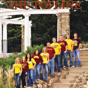The Topline 2013-2014