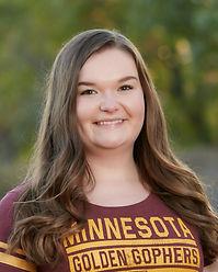 Sophomore Kendra Waldenberger.jpg