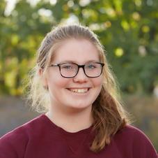 Kelsey Biel
