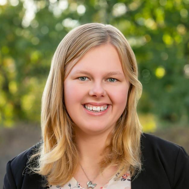 Kate Rechtzigel