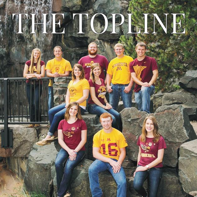 The Topline 2016-2017