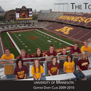 The Topline 2009-2010