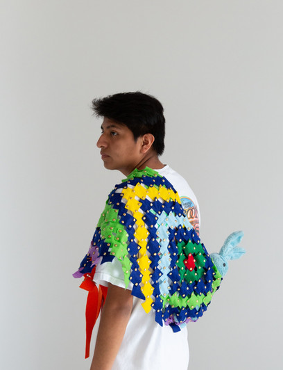 Guatemalan Cargador