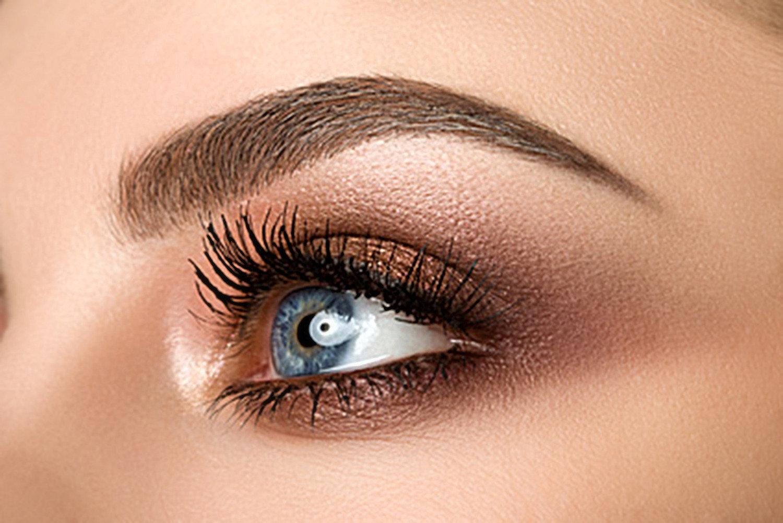 Permanent make-up Augenbrauen/Schatti...