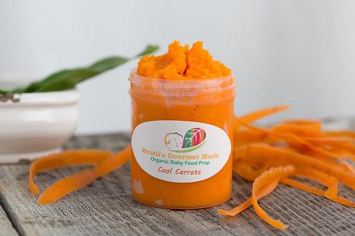Cool Carrots