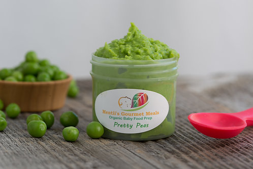 Pretty Peas