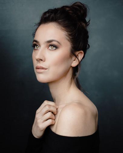 Francesca Tomlinson