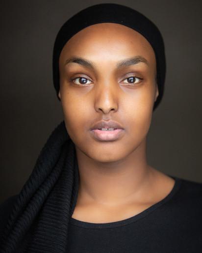 Asha Hassan