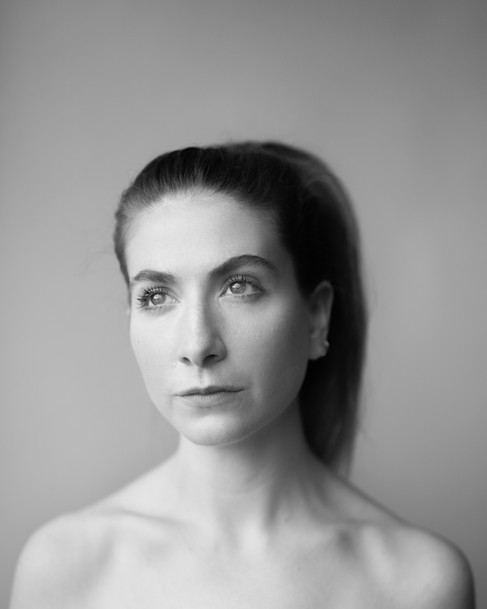 Alice McCarthy