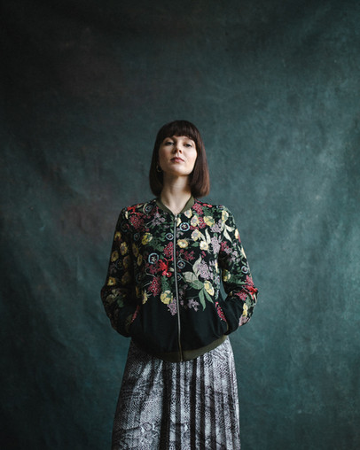 Katie Moore