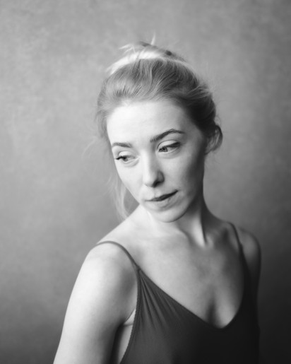 Hannah Morrish