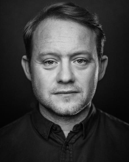 Mike Jibson