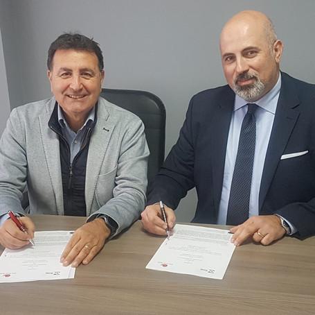 Firmata convenzione tra Slow Food Sicilia e Gi Group