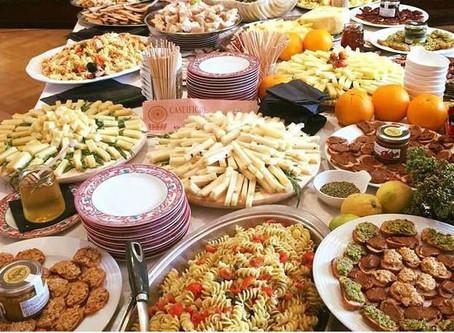 Anche Slow Food Sicilia aderisce a #iomangioebevosiciliano, per la rinascita dell'economia siciliana