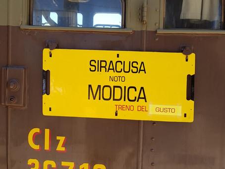 Slow Food Sicilia - Tratta Siracusa - Modica