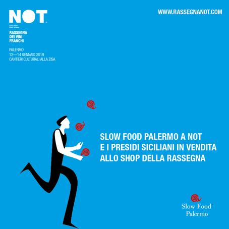 NOT - Tassegna dei vini franchi