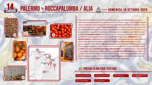 14. Palermo > Roccapalumba