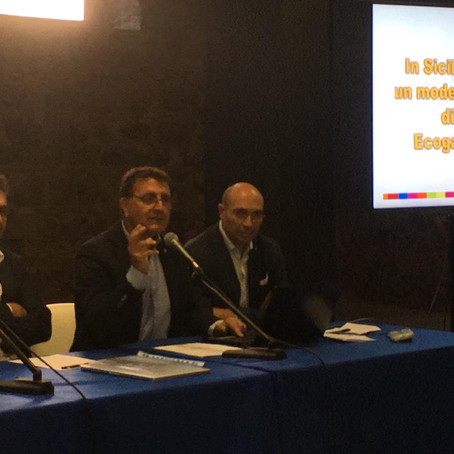 Mediterraria - Percorsi del Gusto 2019 - 7 Dicembre