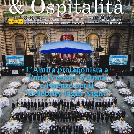 Firmato protocollo d'intesa tra AMIRA e Slow Food Sicilia
