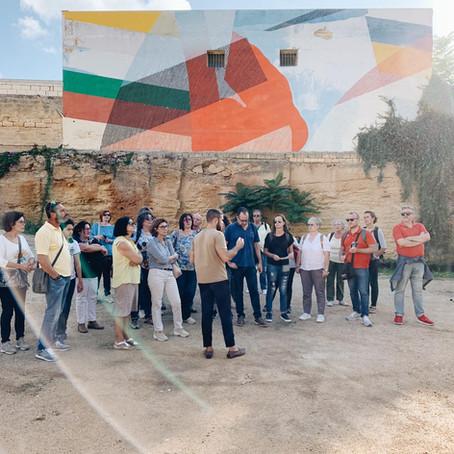Treni Storici del Gusto 2019 - Mazzara del Vallo