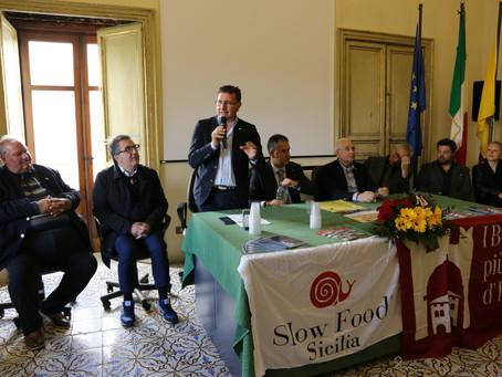 Slow Food Day Sicilia 2019 a Petralia Soprana
