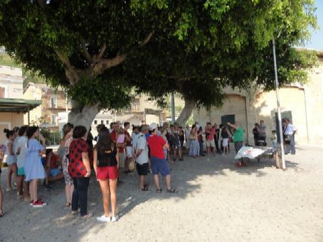 Slow Food Sicilia - Treni Storici del Gusto Itinerario Agrigento - Porto Empedocle