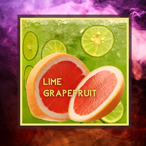 Tabaku - Lime Grapefruit