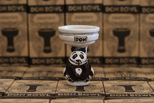 Don Bowls - Panda