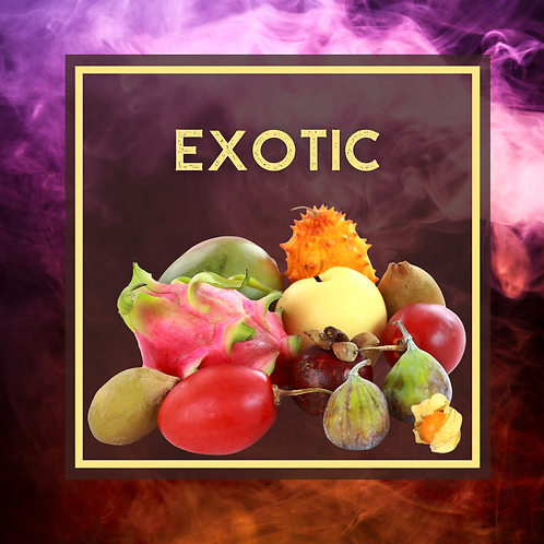 Tabaku - Exotic