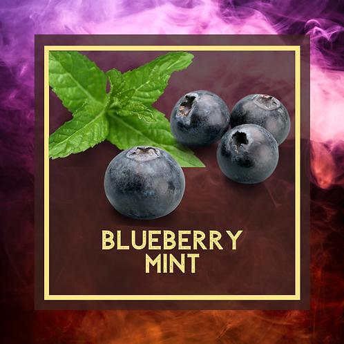 Tabaku - Blueberry Mint