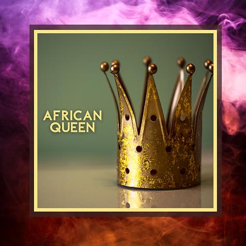 Tabaku - African Queen