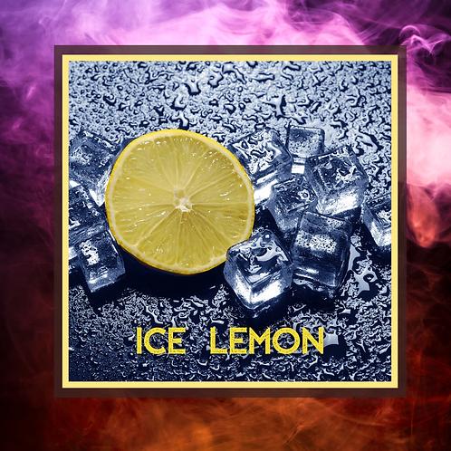 Tabaku - Ice Lemon