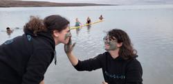 Dead Sea Eliana & Netta