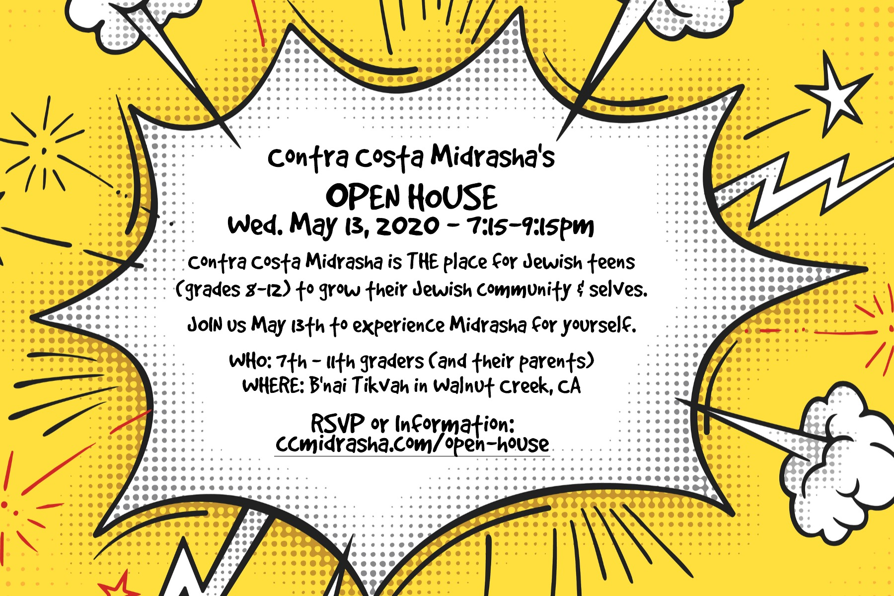 CCM Open House 2020 (1)
