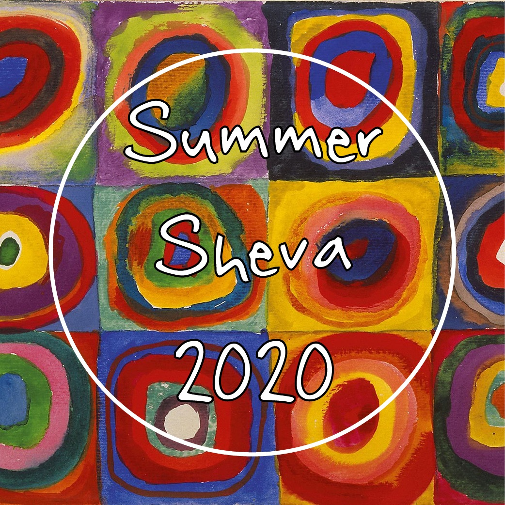Summer Sheva 2020 Square