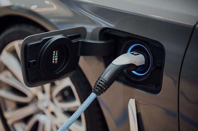 Electro Movilidad - ENSICOM