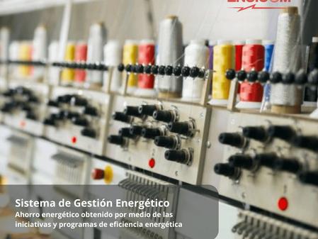 Ahorro Energético Obtenido por medio de las iniciativas y programas de Eficiencia Energética