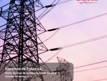 Retos técnicos de la integración de GD en el sistema de potencia